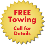 Free Towing Coupon San Antonio Clutch Repair Shop Sergeant Clutch Discount Clutch Repair Shop The Clutch Expert in San Antonio, Texas 78239 Free Clutch Performance Check Coupon, Free Towing Service w/ Clutch Repair Coupon*